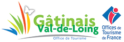 Office de Tourisme Gâtinais Val-de-Loing